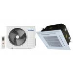 NORDline klimatizace stropní kazeta SPLIT SCVH12A-A3NA R32
