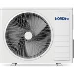 NORDline klimatizace Delfin SPLIT SMVH09B-2A2A3NG(O) venkovní jednotka R32