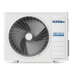 NORDline klimatizace MULTI-SPLIT SUV4-H28-1CGA-N venkovní jednotka R410a
