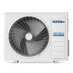 NORDline klimatizace MULTI-SPLIT SUV4-H36-1CKA-N venkovní jednotka R410a
