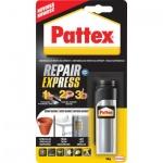 Pattex Repair Express rychleschnoucí epoxidové lepidlo, 48 g