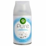 Air Wick Pure FreshMatic Jemná bavlna automatický osvěžovač náhradní náplň, 250 ml