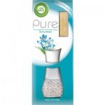 Air Wick Pure Svěží vánek vonné tyčinky, 30 ml