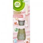 Air Wick vzácné hedvábí a orchidej vonné tyčinky, 30 ml
