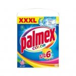 Palmex Color prací prášek, 63 praní