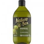 Nature Box Olive Oil šampon, 385 ml