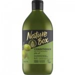 Nature Box Olive Oil balzám, 385 ml