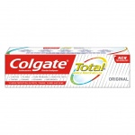 Zubní pasta Colgate Total Original, 75 ml