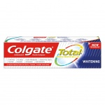 Zubní pasta Colgate Total whitening, 75 ml