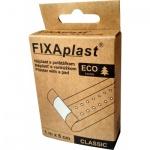 Fixaplast Eco Classic náplast, 1 m × 6 cm