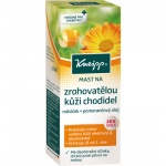 Kneipp Intenzivní mast na zrohovatělou kůži chodidel, 50 ml