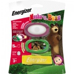 Energizer Vision HD+ čelová svítilna svítilna 250 lm 3xAAA