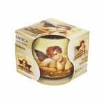 Aura Angels vonná svíčka, 100 g