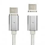 Kabel magnetický micro USB Typ C 7458