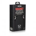 Sluchátka bluetooth Remax RM-S2 černá