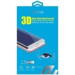 Devia ochranné sklo 3D Anti-Blue Ray Full Screen pro iPhone 6/6s BlackFrame 6952897985783