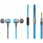 Sluchátka Swissten YS900 modrá